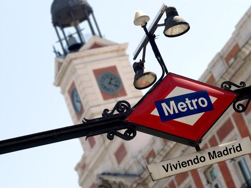 Vive en Madrid