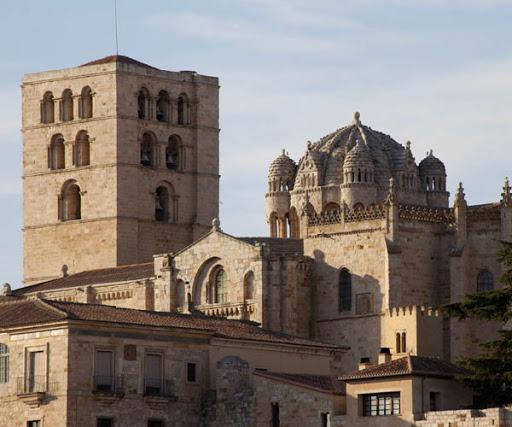 Zamora catedral