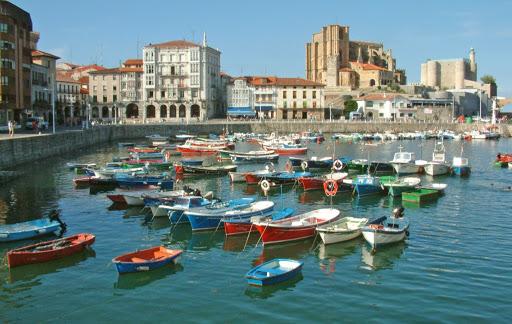 Vistas en Cantabria