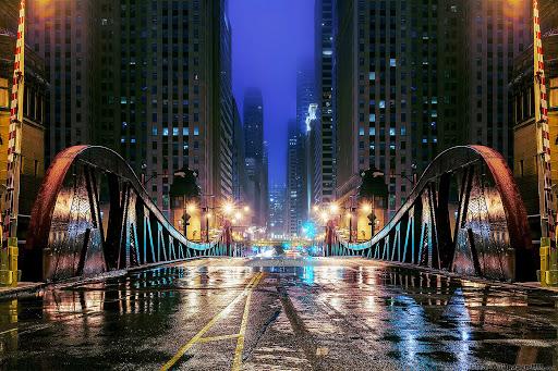 Chicago fondos