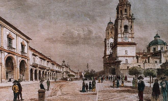 Valladolid antiguo