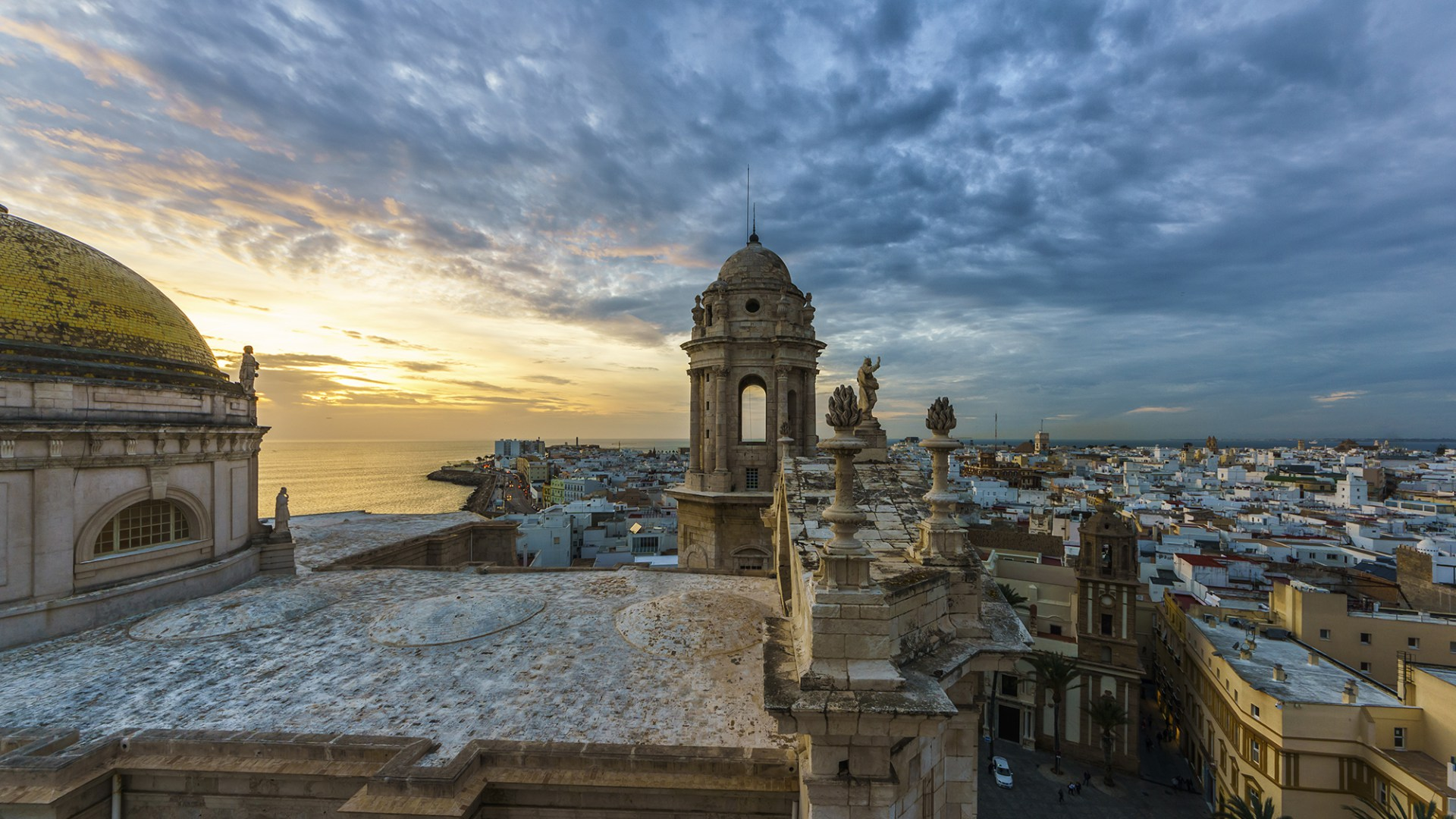 Cádiz en pc