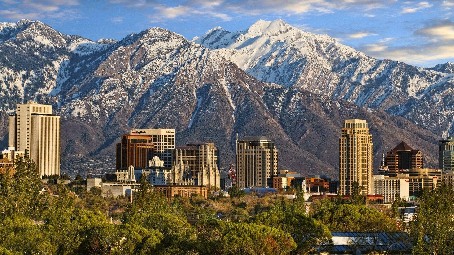 Salt Lake City fondos