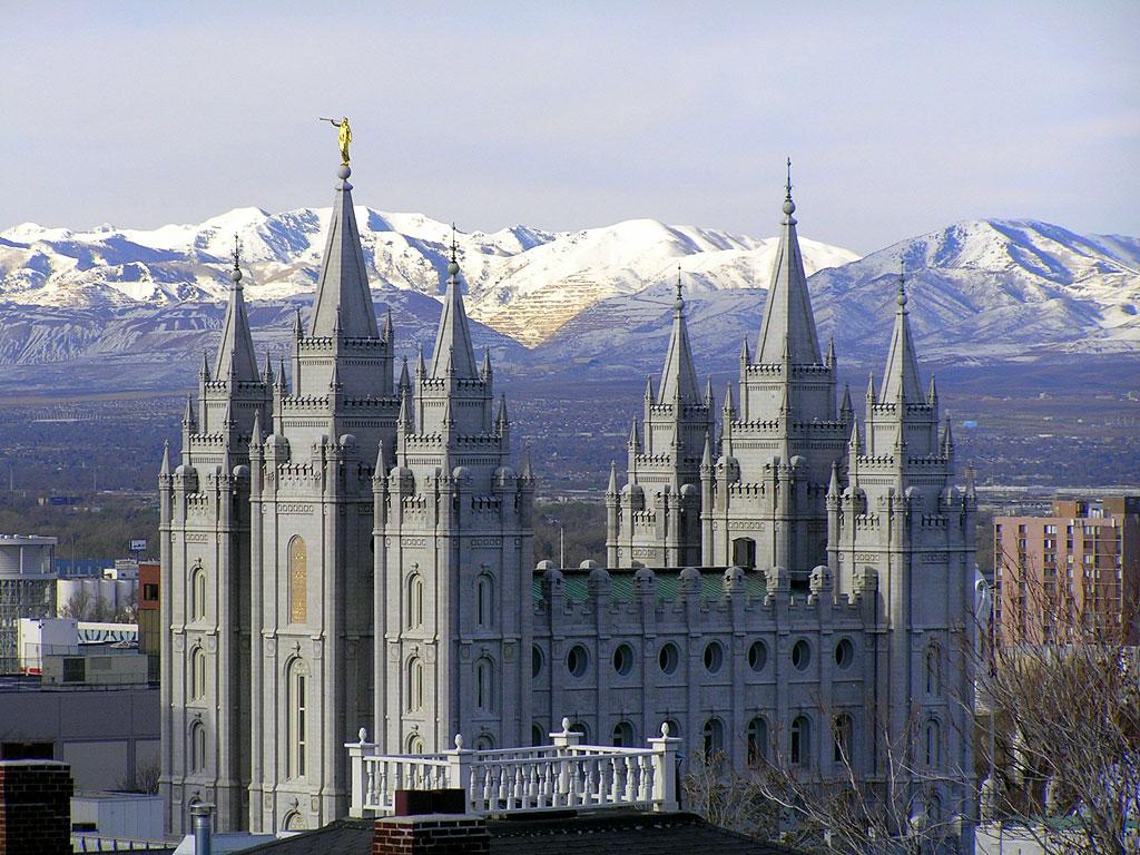 Salt Lake City en HD