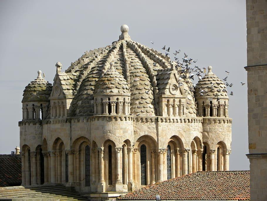 Catedral en HD