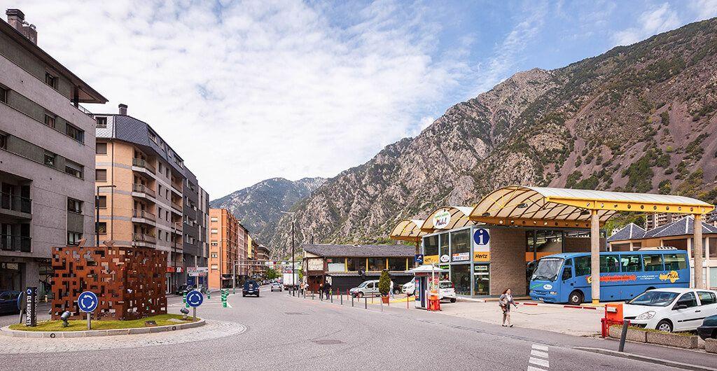 Andorra la Vella para PC
