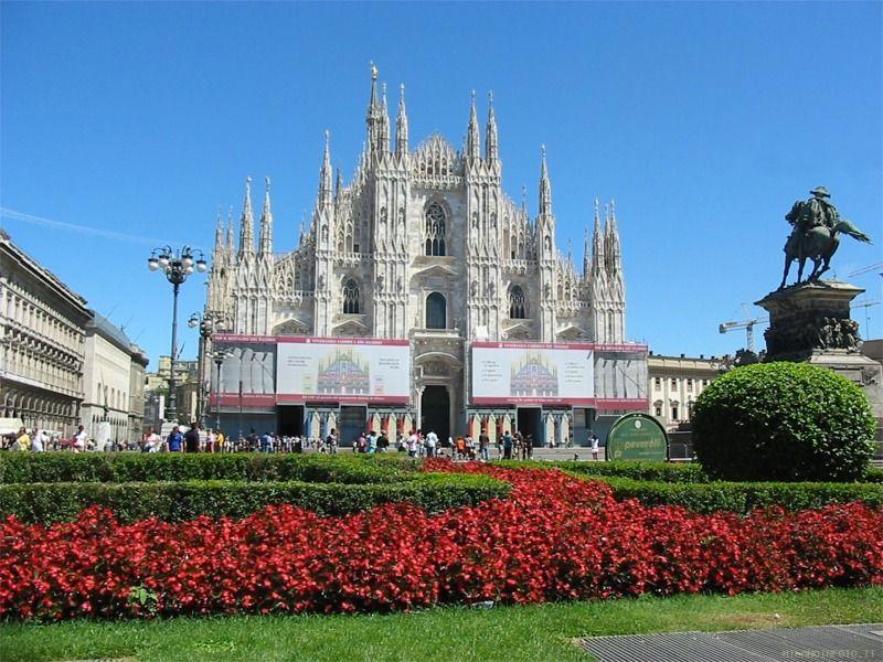 Milán en HD