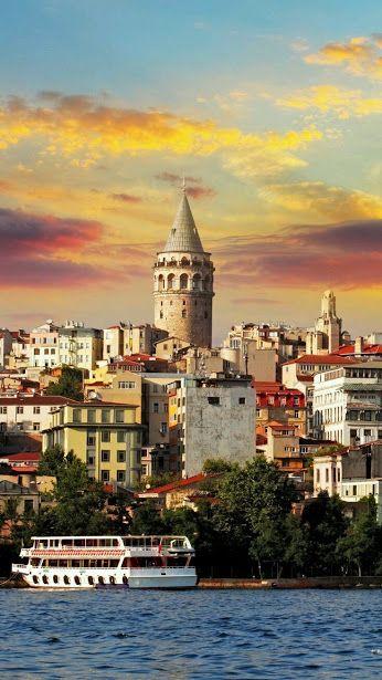 Los mejores fondos en Estambul