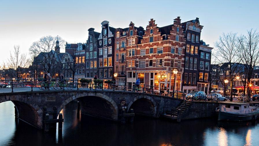Ámsterdam wallpapers