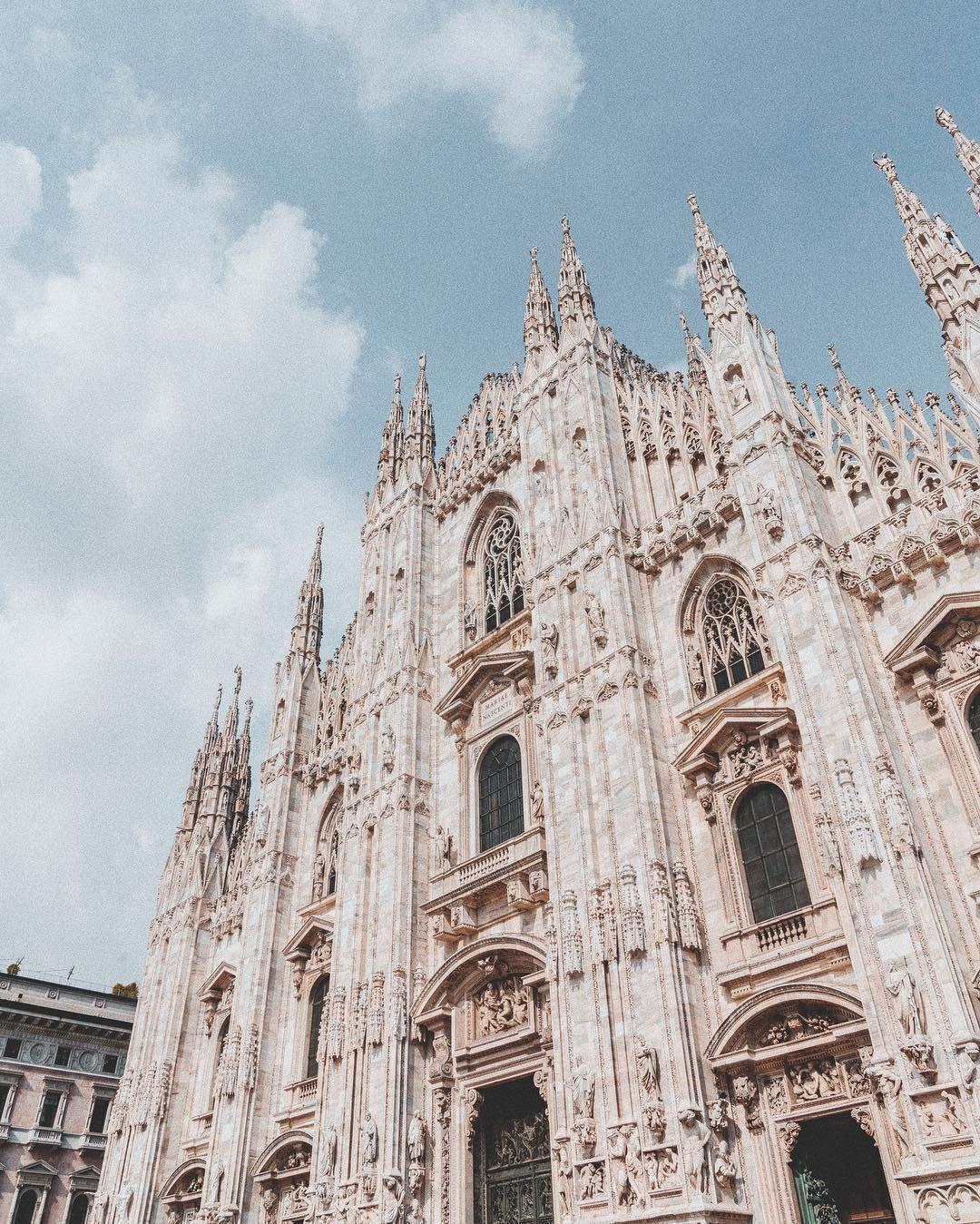 Fondos de Milán