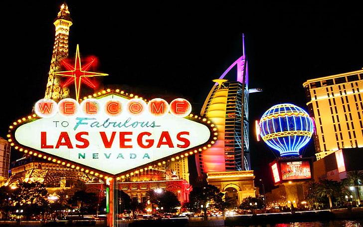 Visita Las Vegas