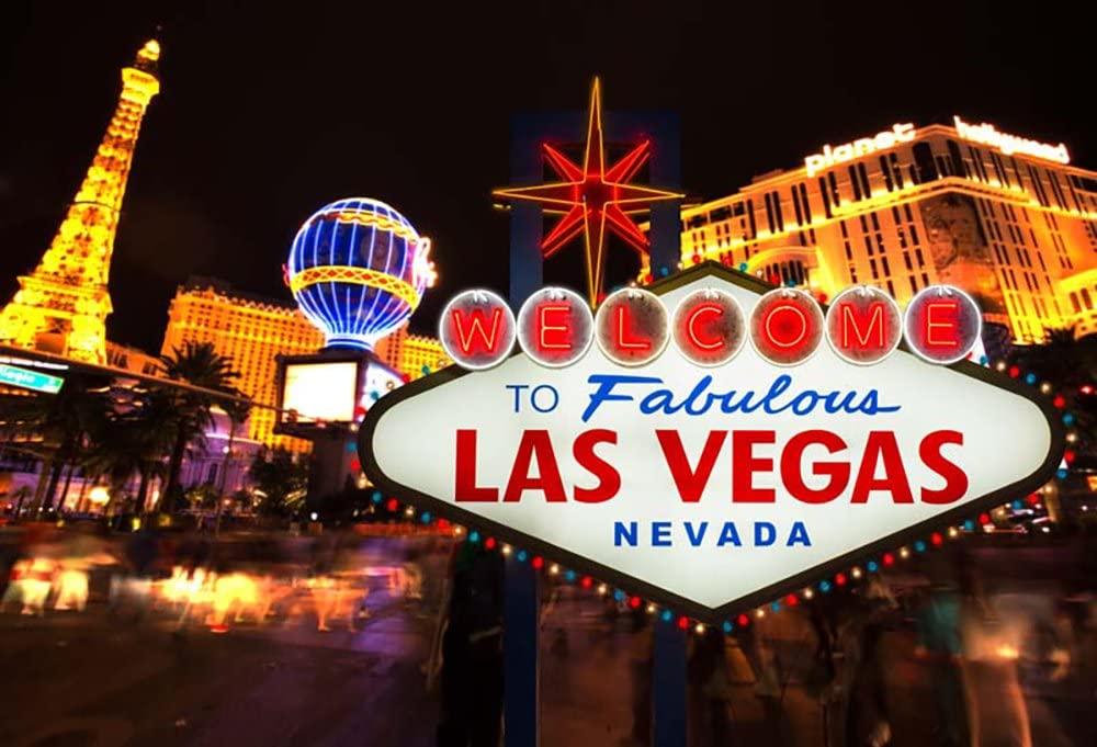Las Vegas fondos