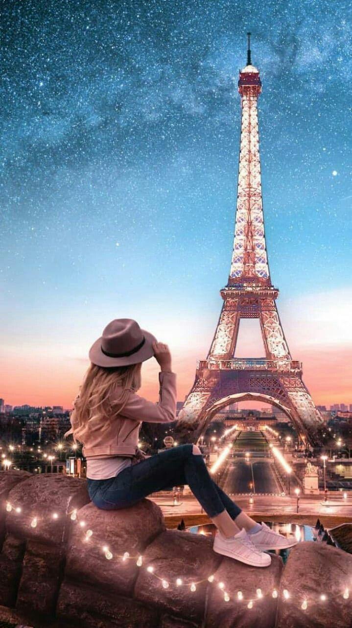 París de fondo
