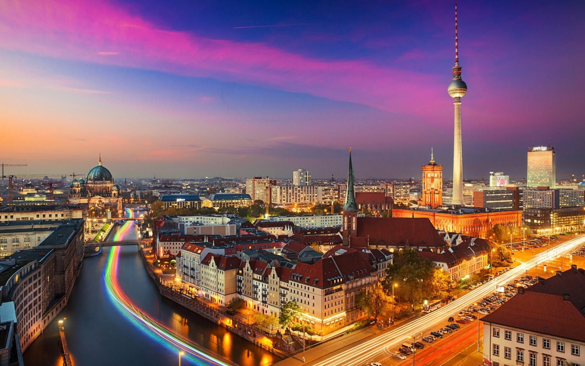 Berlín Wallpapers
