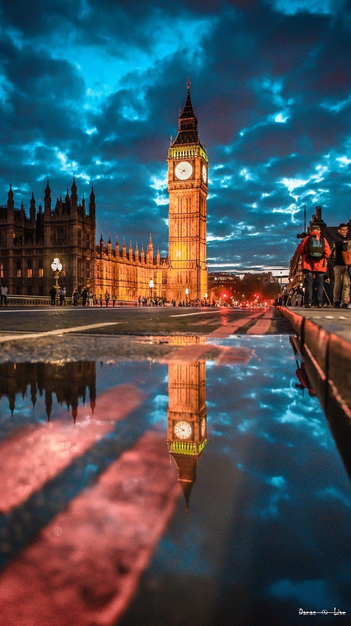 Wallpapers de Londres