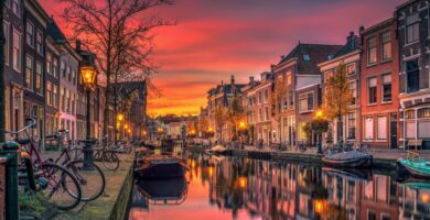 Wallpapers de Ámsterdam