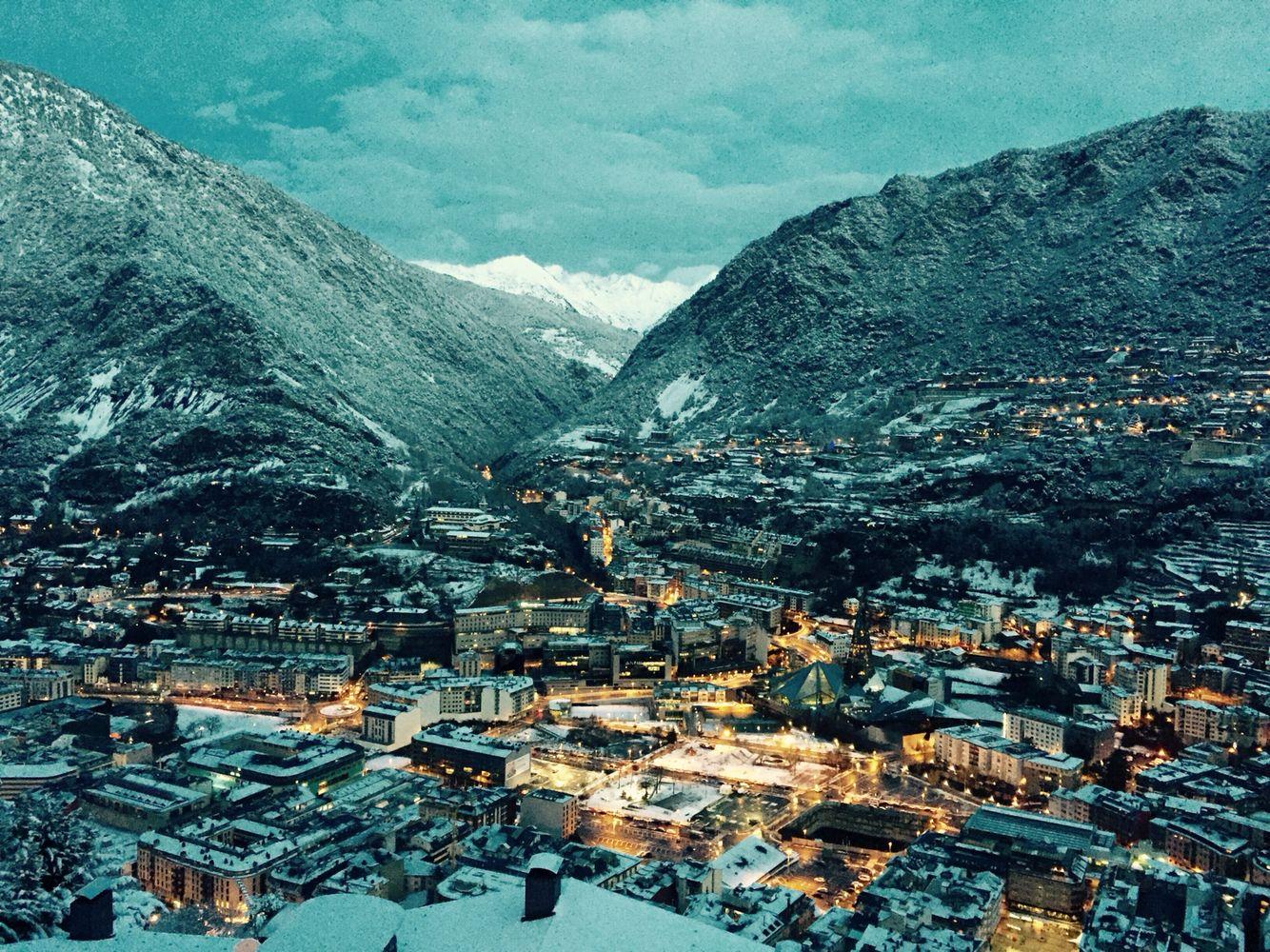 Conoce Andorra y disfruta