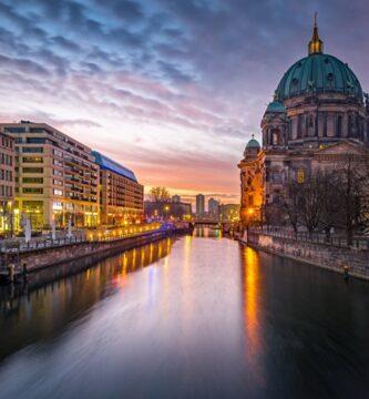 Fondos de Berlyn