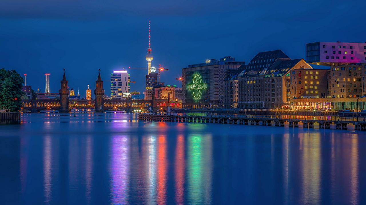 Recorre todo Berlín