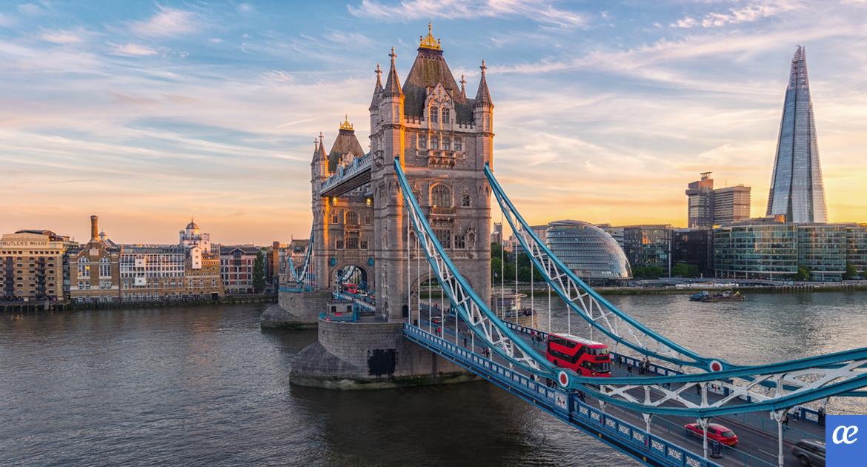 Londres en HD