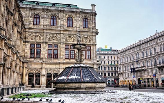 Viena Austria en HD