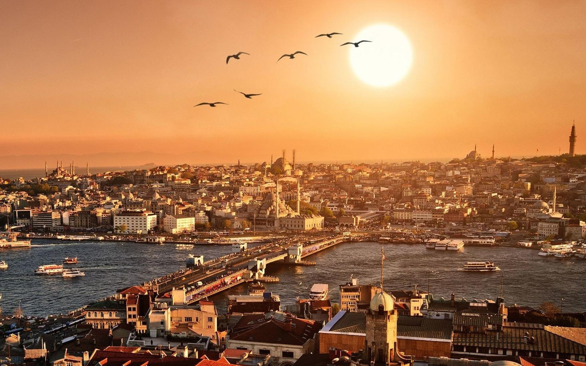Turquía Fondos
