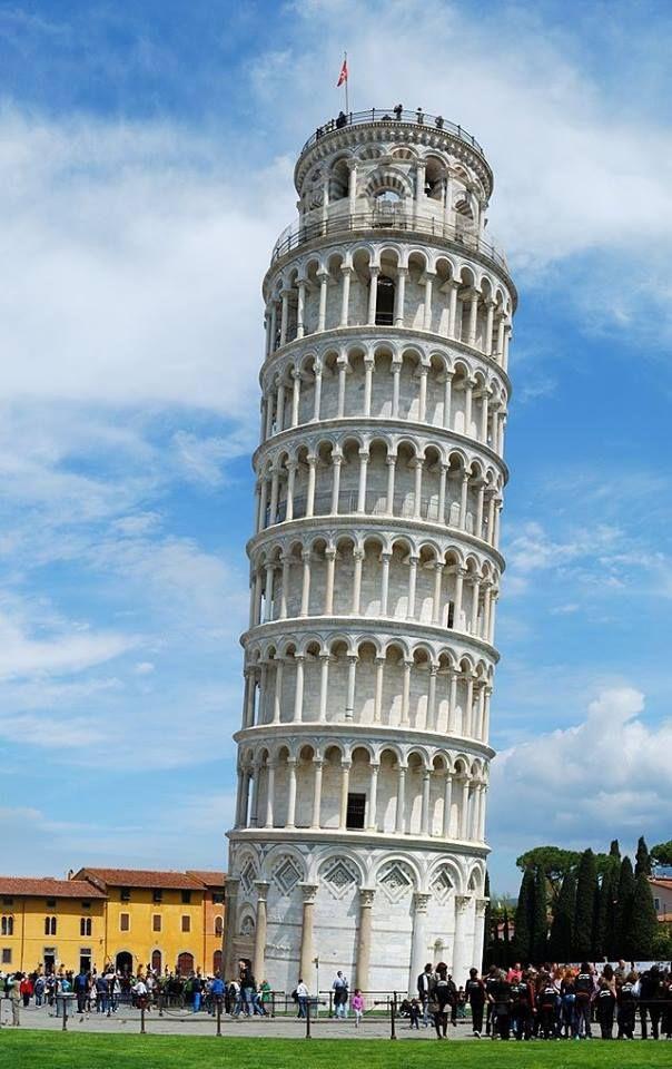 Torre en Roma