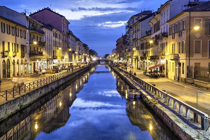 Milán para disfrutar