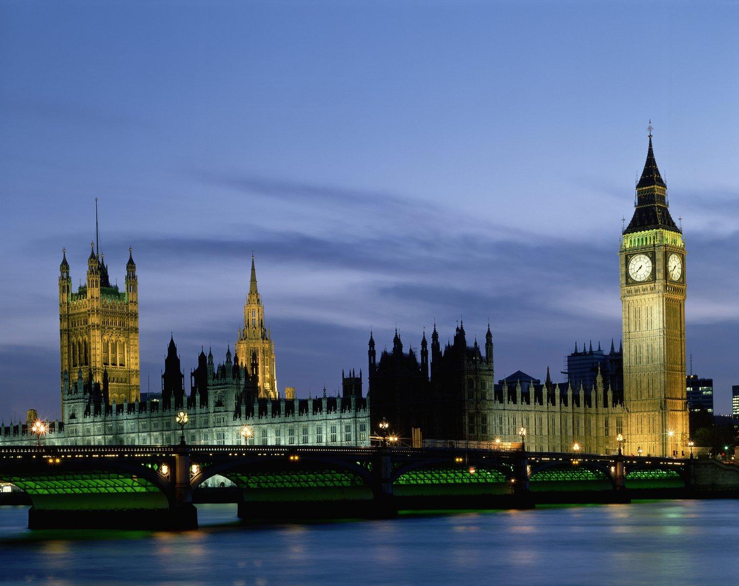 Fondos de Londres