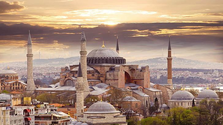 Wallapapers de Estambul