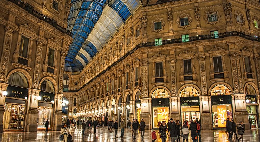 Fondos de Milán en HD