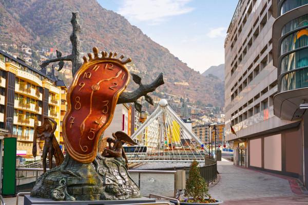 Fondos de Andorra