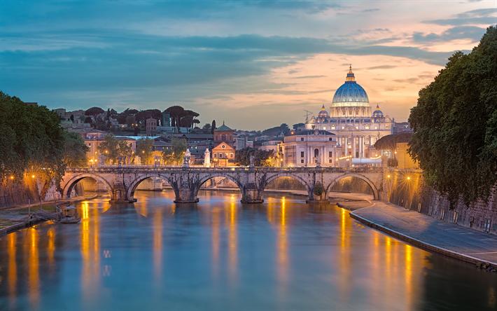 Roma para escritorio