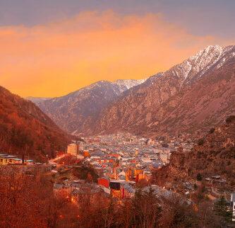 Disfruta de la vida en Andorra