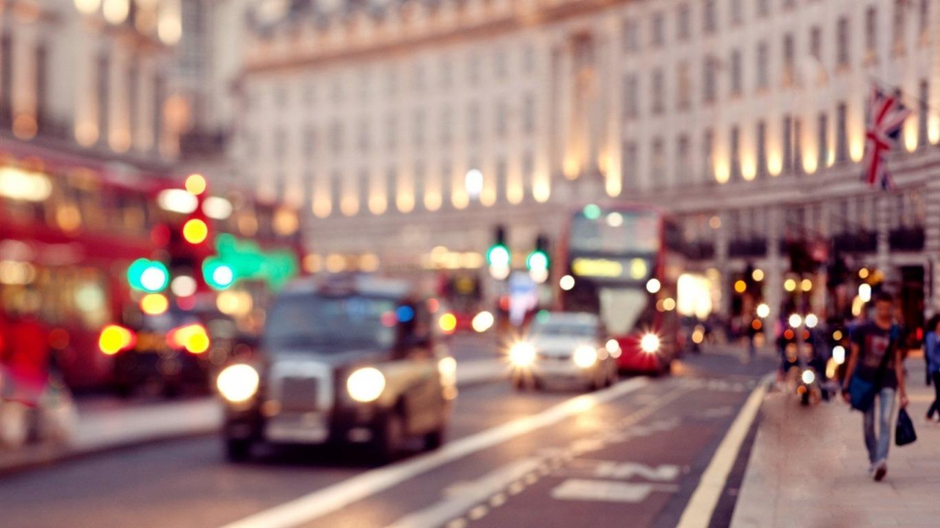 London full HD