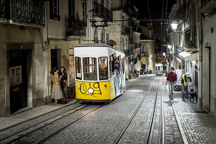 Lisboa en alta calidad