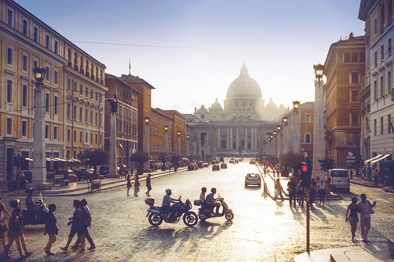 Los mejores fondos de Italia