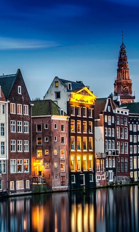 Fondos de Ámsterdam