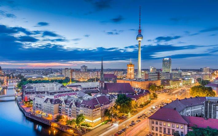 Berlín City