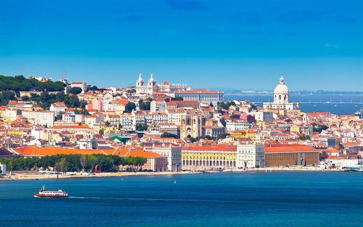 Fondos de Lisboa