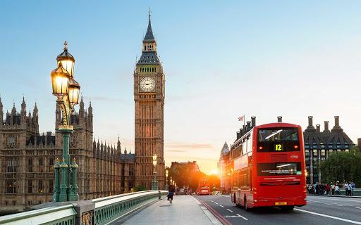 Londres fondos