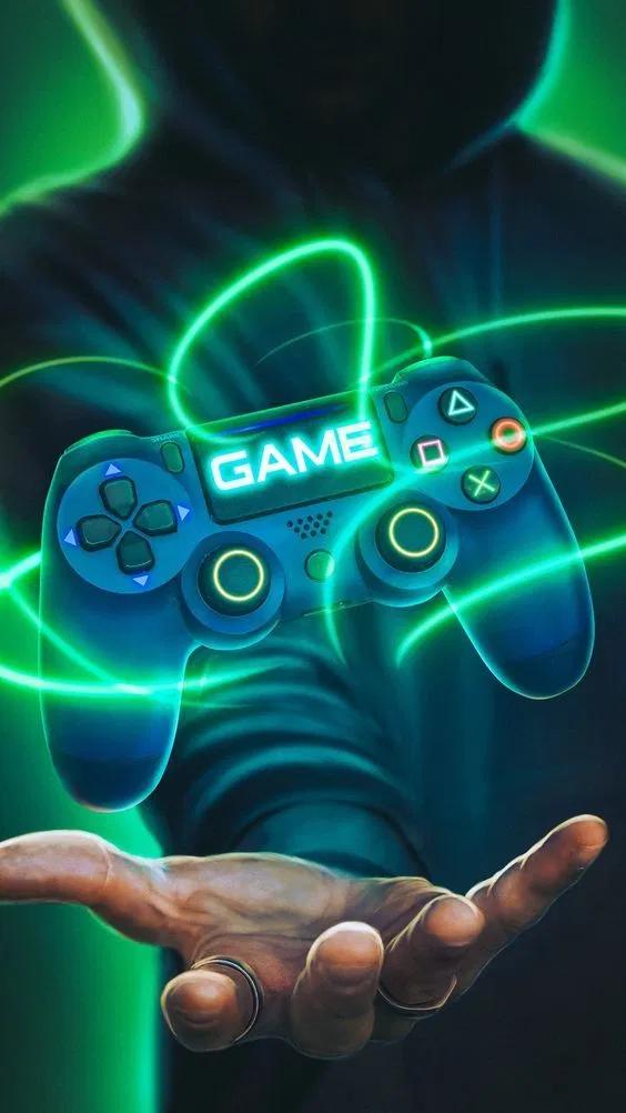 Fondos de pantalla gamer para celular