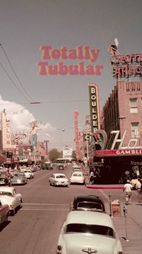 Fondos de pantalla aesthetic vintage