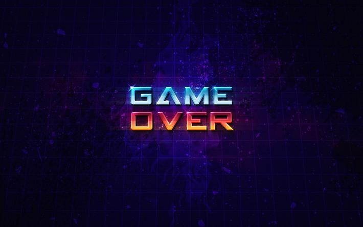 Fondos de pantalla 4k gamer