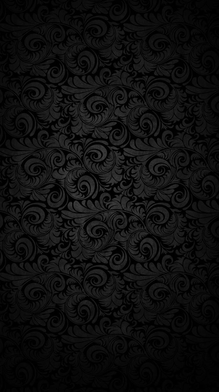 Fondos de pantalla negro hd