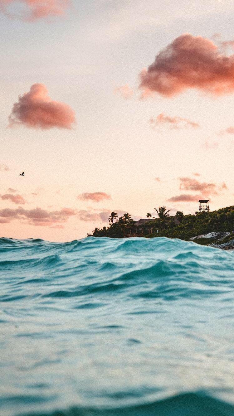 Fondos de pantalla del mar tumblr