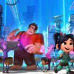 Fondos de pantalla de Disney animados