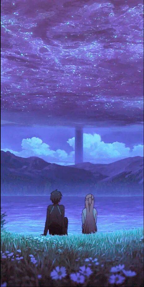 Fondos de pantalla de anime
