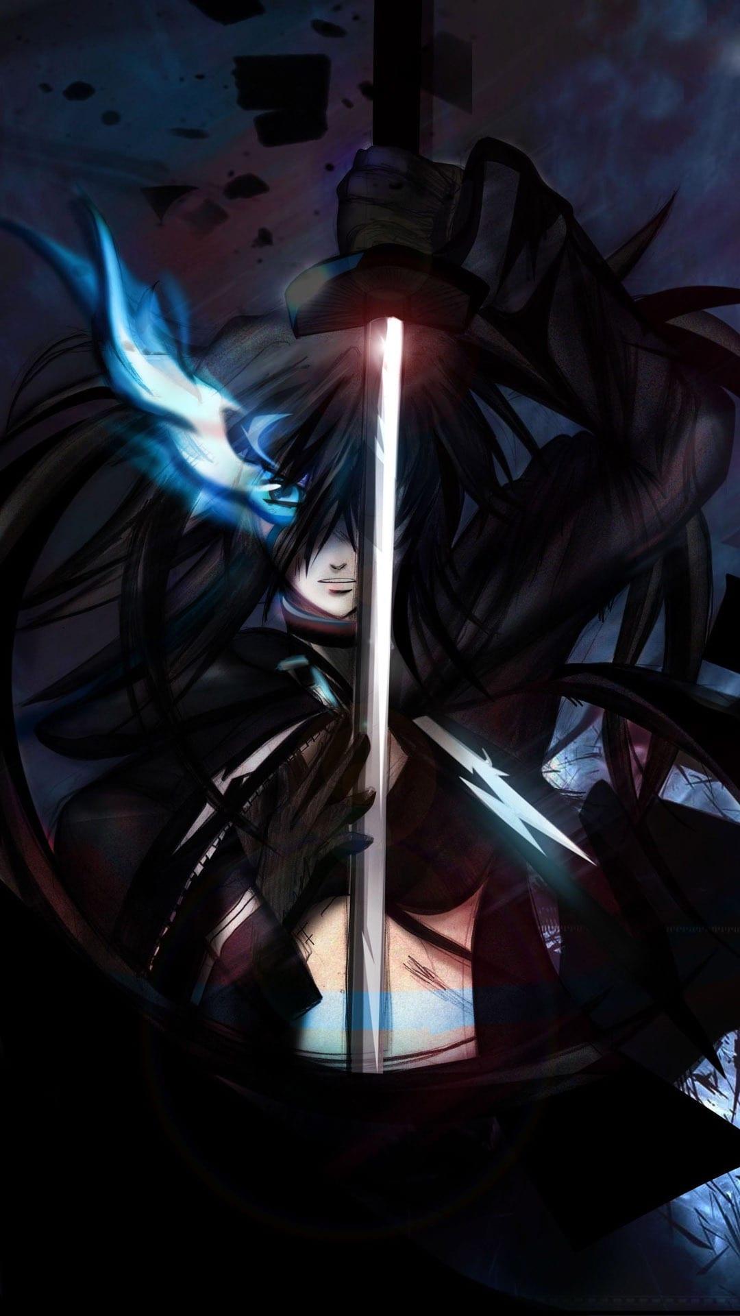 Fondos de pantalla otaku para celular