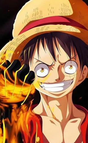 One piece wallpaper 4k android